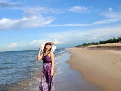 Kinh nghiệm du lịch biển bổ ích